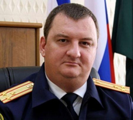 Крымский следком возглавил Терентьев