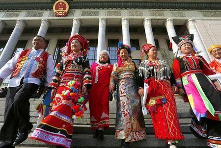 В Пекине как в Москве?
