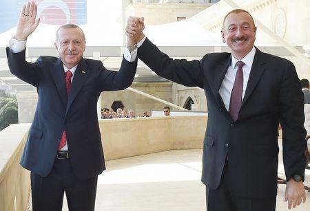 Что бы ни сделала Турция…