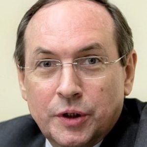 Вадим Никонов — глава Комитета Госдумы Российской Федерации по образованию и науке