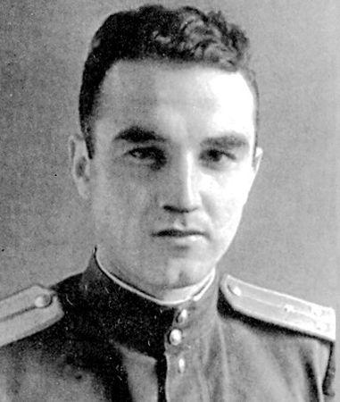 Чобан-Заде Мустафа Бекирович (1919 — ?)
