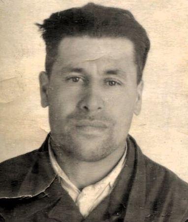 Джапаров Мамбет (1920 — 1981)