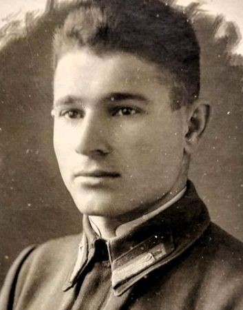 Халилев Сервер Аметович (1919 — ?)