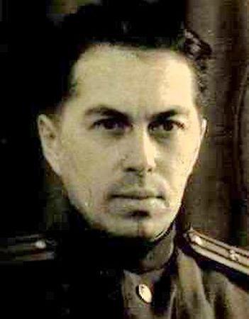 Максутов Талят Ибрагимович (1908 — 2001)