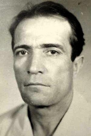 Рефат Ганий Алядинович (1921 — 1989)