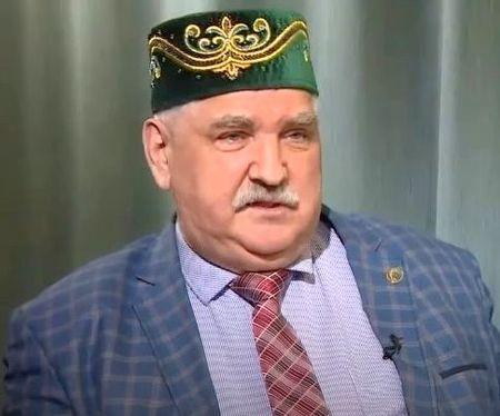 Почему башкиры так и не стали татарами
