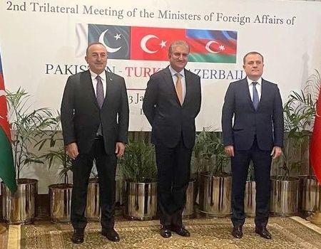 Турция меняет баланс сил в ЦентрАзии?