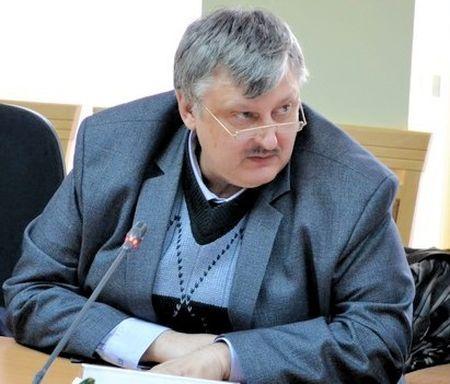 Главой Верховного суда Крыма остался Радионов
