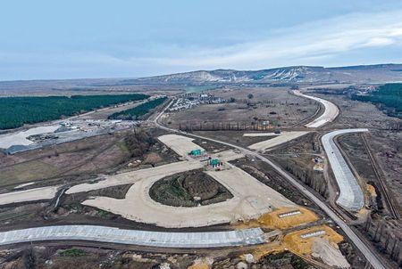 Развитие Крыма продлили до 2025 года
