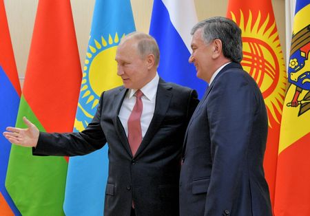 Евразийский союз жив?