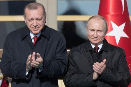 Какими будут отношения России и Турции в 2021?