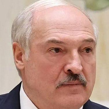 Александр Лукашенко о Владимире Путине