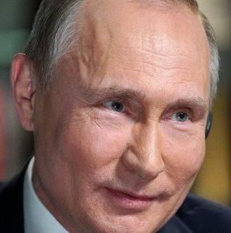 Владимир Путин (о дворце в Геленджике)