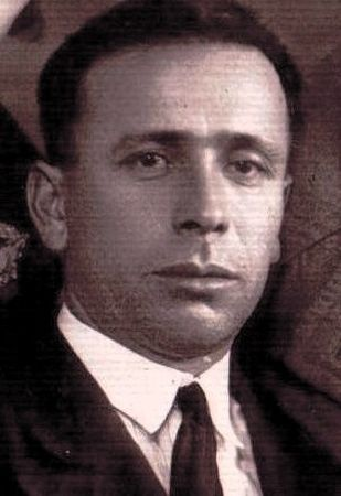 Акимов Абибула Акимович (1907 — 1967)