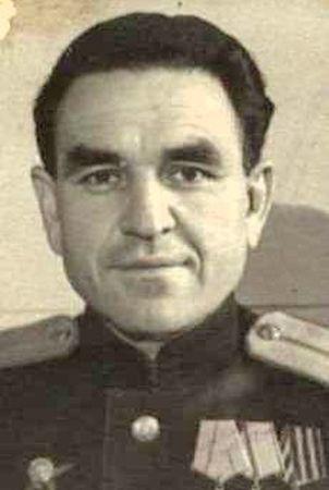 Аметов Осман Аметович (1905 — ?)