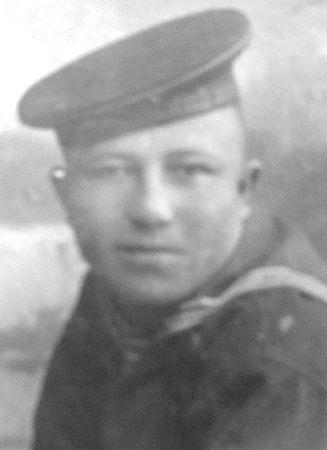 Ашиков Усеин Ибраимович (1924 — ?)