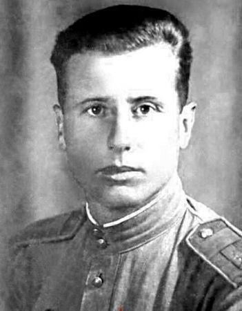 Керимов Осман Алиевич (1917 - ?)