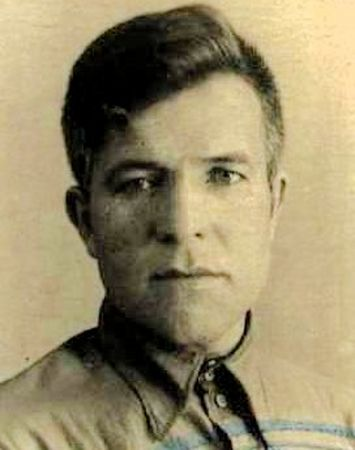 Меметов Омер Ниметулович (1909 — ?)