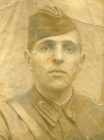 Муратов Ремзи (1918 — ?)