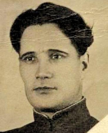 Сейтаров Фарик Керимович (1914 — ?)