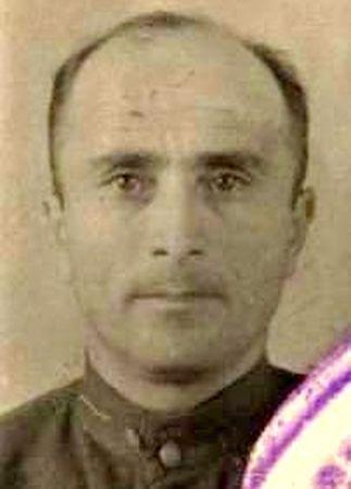 Ваапов Амет Умерович (1910 — ?)
