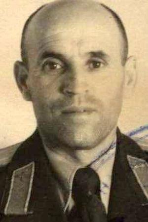 Ваапов Муслядин (1912 - ?)