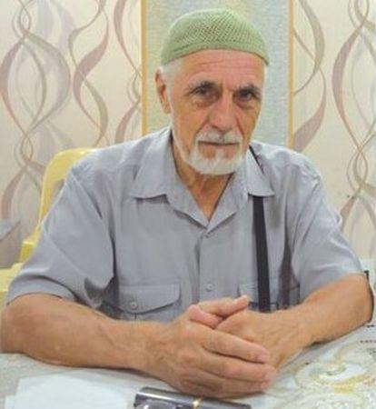 Решад Аблязисов