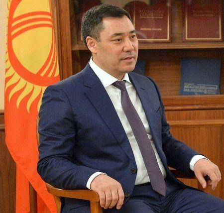 Кыргызы — свободолюбивая нация
