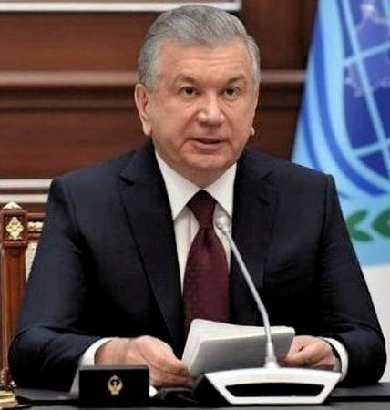 Узбекистан — страна возможностей