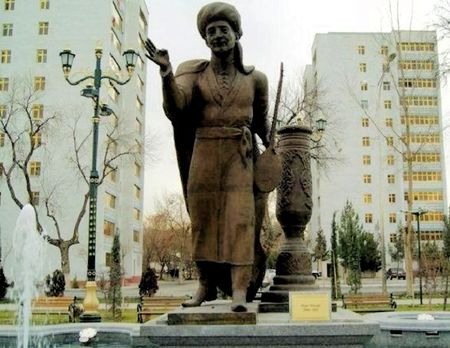 В Ашхабаде построят Ташкент