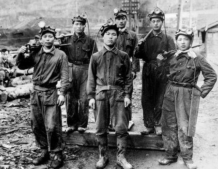 Почему корейцев не брали на фронт