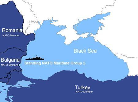Внимание на Крым