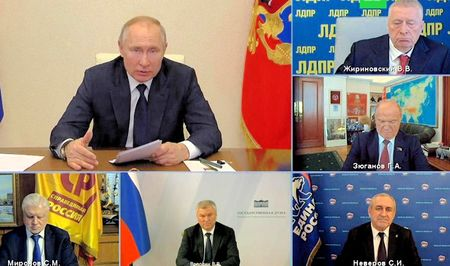 Россия — не только для русских?..