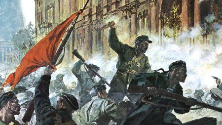 Как узнать исторический выбор народа?