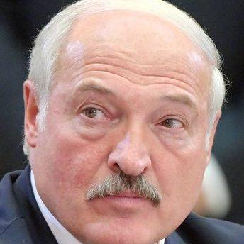 Александр Лукашенко, президент Республики Беларусь