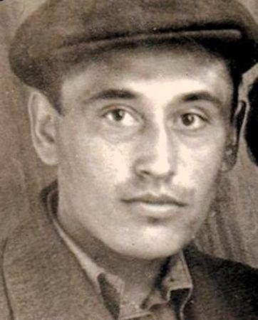 Аблякимов Асан Аблякимович (1922 — 2008)