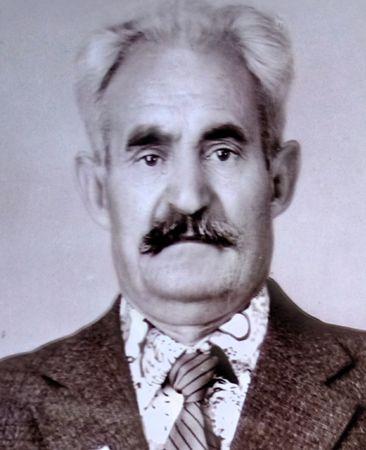 Асанов Ибраим Тахтарович (1913 — ?)