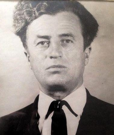 Асанов Мансур Асанович (1920 — 1980)