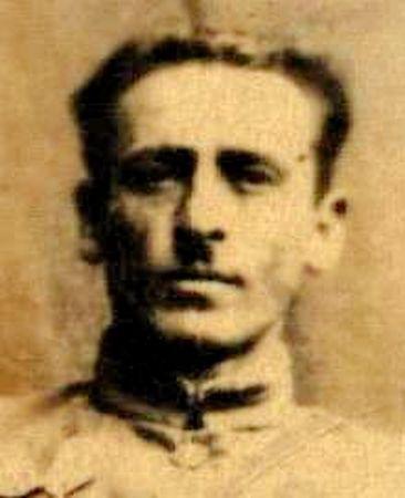 Мамутов Идрис Мамутович (1918 — ?)