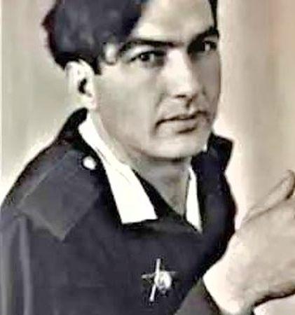 Муслюмов Эбазер Амедье (1918 — 2008)