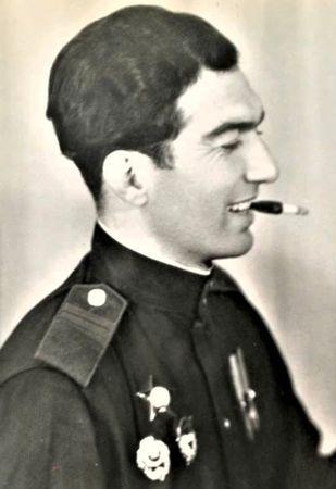 Муслюмов Эбазер Амедье (1918 - 2008)