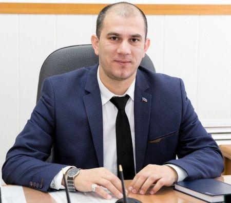 Энвер Арпатлы получил должность в Крыму