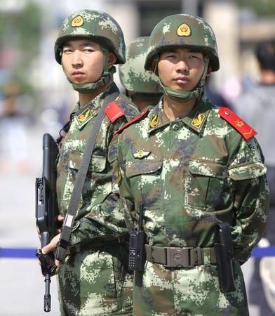 Китай теснит Россию в ЦентрАзии?