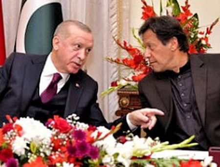 Что сближает Пакистан с Турцией