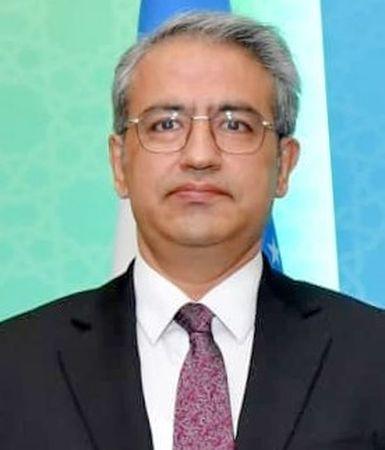 Назначен новый посол Турции в Узбекистане