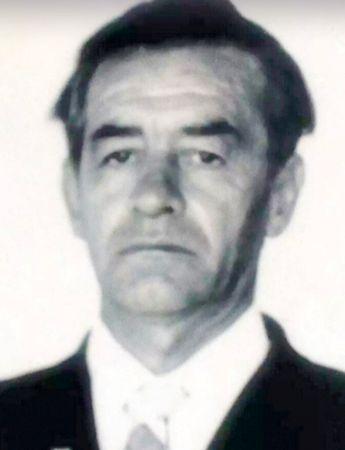 Бекташ Сулейман Расим (1918 — ?)