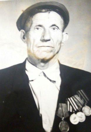 Джелял Ресуль (1913 — 1996)