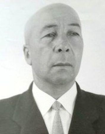 Маликов Номан Наумович (1917 — 2003)