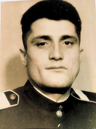 В 1946 г. Расимов Джемаледин был демобилизован.