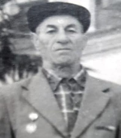 Тахлы Суин (1906 — 1997)